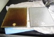 extractor fan filters