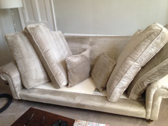 Upholstery Cleaning Service Tiptree