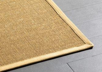plant fibres carpets