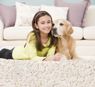 pets carpets and children