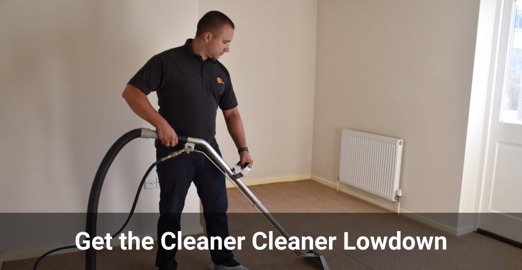 carpet cleaning service video