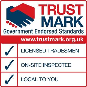 trustmark cleaner cleaner