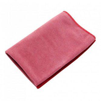dry cloth