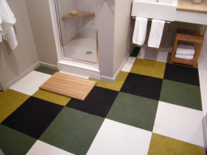 bathroom carpet cleaning