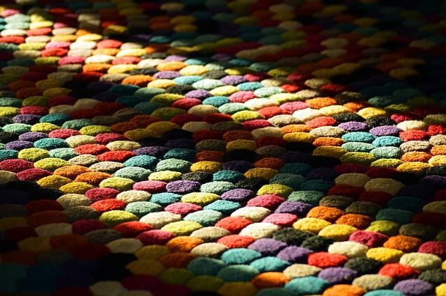 chose carpets